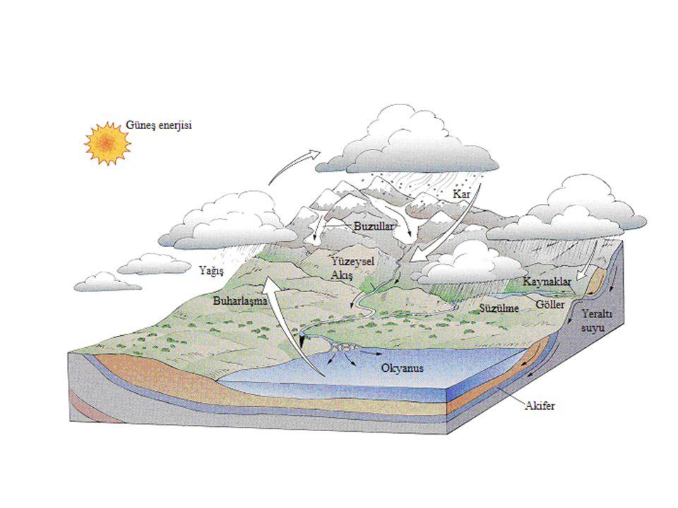 Diyarbakır- Ergani bakır işletmesinin Dicle nehrinin sularını kirletmesi (Kalender, 2009)