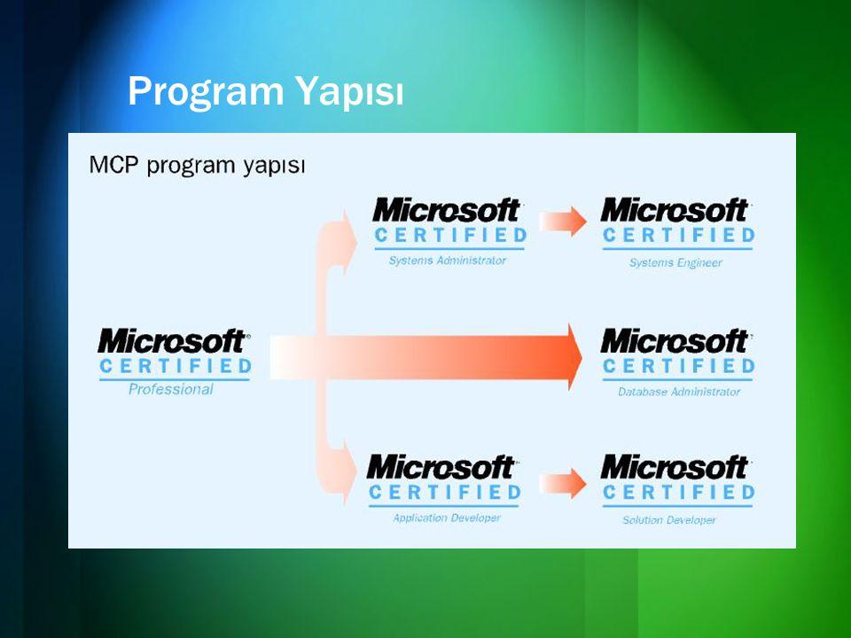 Program Yapısı