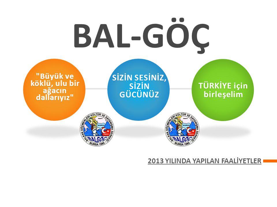 Resmi Web sitemiz: Türkiye de Bulgar Türkü veya Bulgar Göçmeni yok; Bulgaristan dan Göç Eden Türkler vardır.