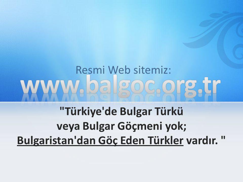 Resmi Web sitemiz: