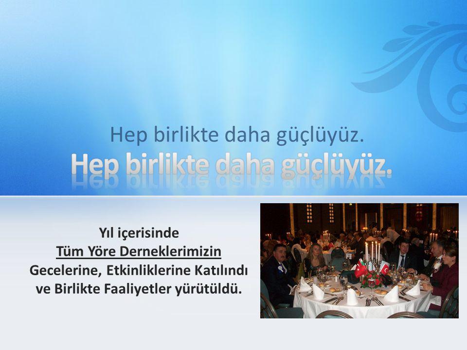 Bursa da yıllardır BAL-GÖÇ ün de içinde bulunduğu STK lar ve Uludağ Üniversitesi işbirliği ile kutlanan Nevruz şenlikleri programı dört gün sürdü.