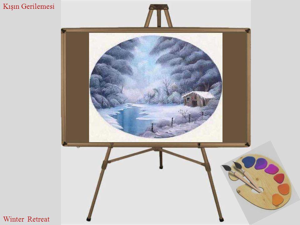 Winter Paradise Kış Cenneti