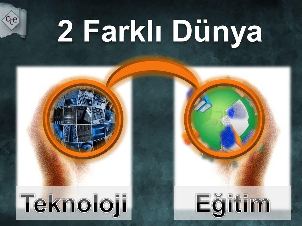 2 Farklı Dünya