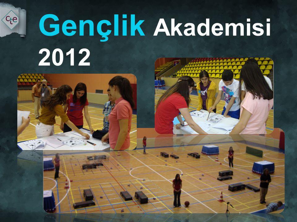 Gençlik Akademisi 2012