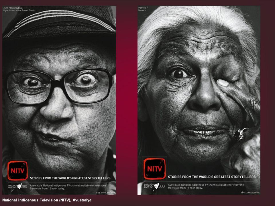 National Indigenous Television (NITV), Avustralya