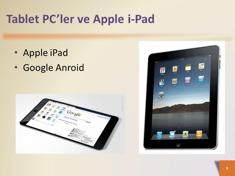ARM İşlemcili Dünya 9 iPhone: 620MHz ARM CPU