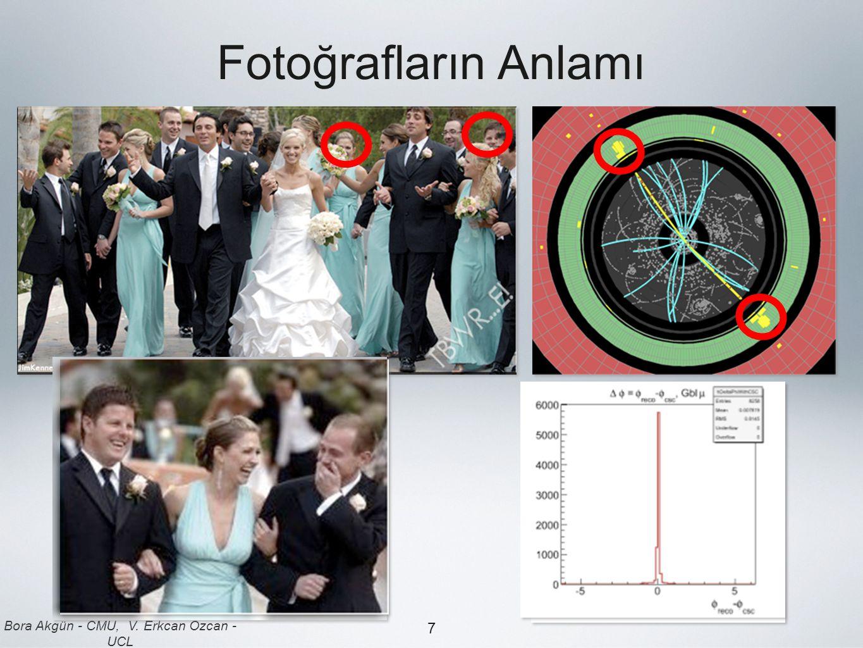 Bora Akgün - CMU, V. Erkcan Özcan - UCL Fotoğrafların Anlamı 7
