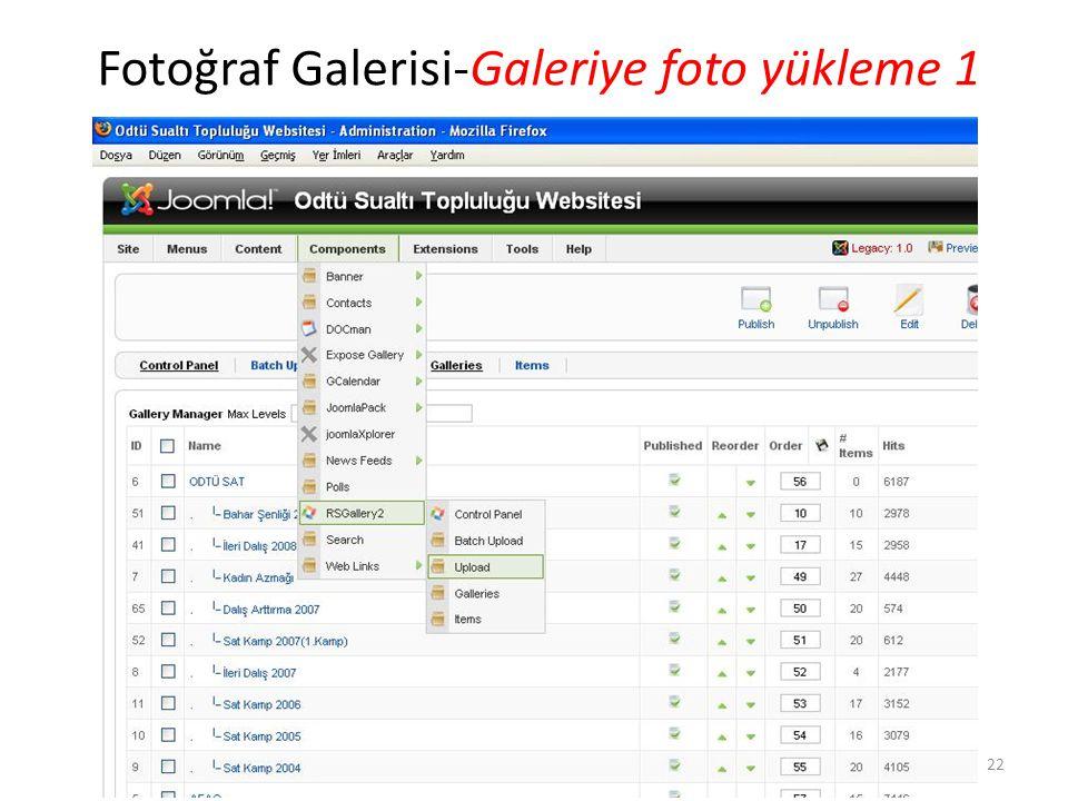 Fotoğraf Galerisi-Galeriye foto yükleme 1 22