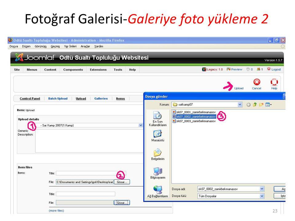 Fotoğraf Galerisi-Galeriye foto yükleme 2 23