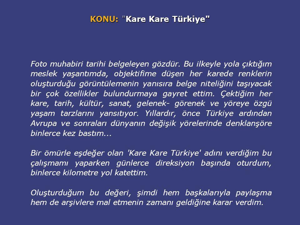 SANATÇI: Garbis Özatay 1946 yılında İstanbul da doğdu.