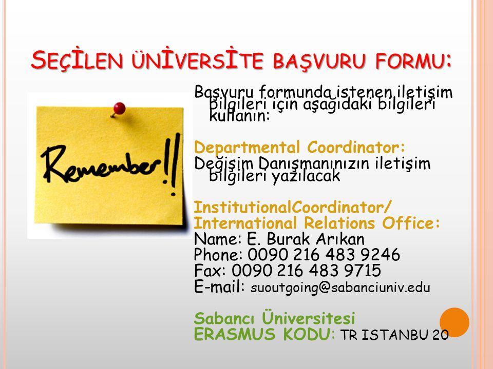 Vİ ZE BAŞVURU SÜREC İ: Pasaport: Yeni öğrenciler: Yeni öğrenciler: UİO'dan alınan harç muafiyet dilekçesi ile ücretsiz olarak 1 yıl süreli olarak çıkartılabilir/uzatılabilir.