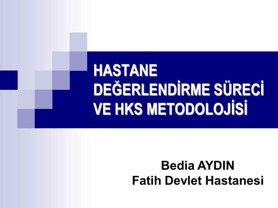 1.Türkiye genelinde değerlendirmelerin nasıl yapıldığının, sonuçlarının neler olduğuyla ilgili fotoğraf oluşturmak ve bu fotoğraf içerisinde nerede yer aldığımızı görmek.