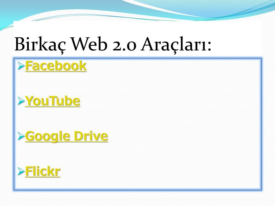  Dünyadaki en büyük sosyal paylaşım sitesidir. Kurucusu Mark Zuckerberg'dir.