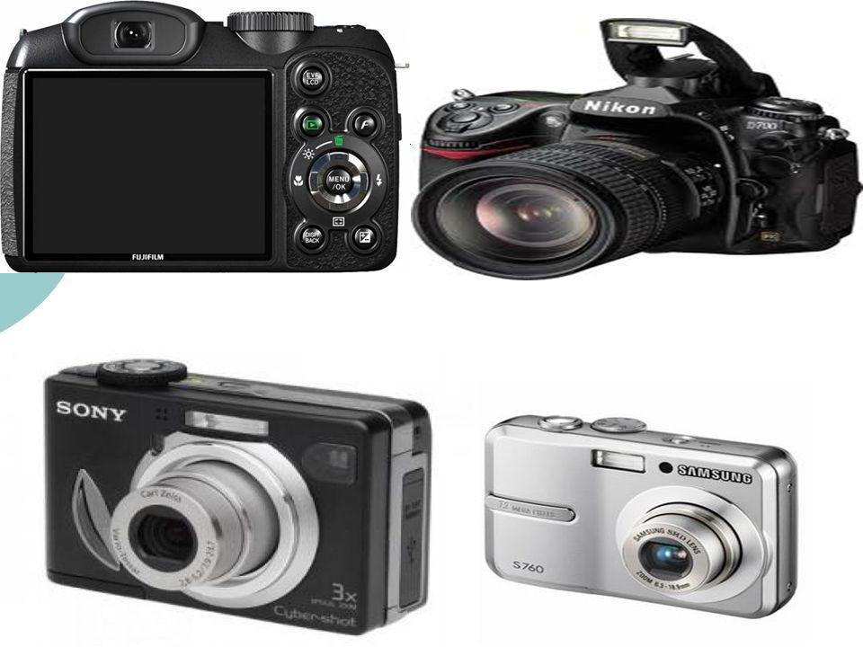 DİJİTAL FOTOĞRAF MAKİNESİ  Dijital fotoğraf makinesi eskiden kullandığımız makinelerden farklı olarak bize birçok seçenek sunmaktadır.Dijital fotoğra