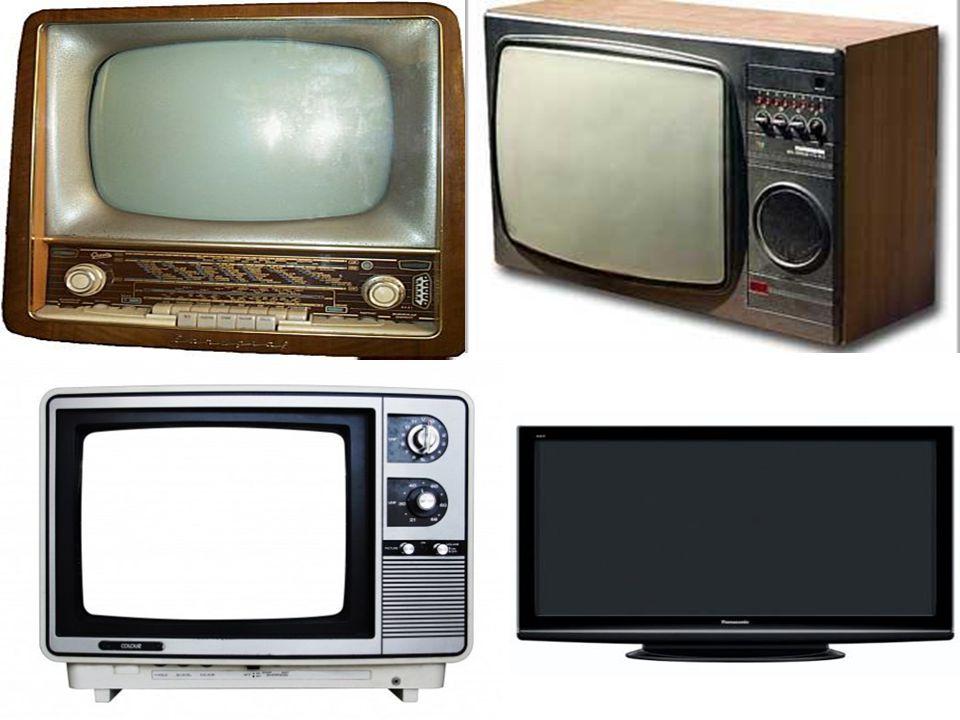 TELEVİZYON(TV)  Günümüzün en popüler aracıdır.  Popüler olmasına karşın eğitimde kullanımı azdır