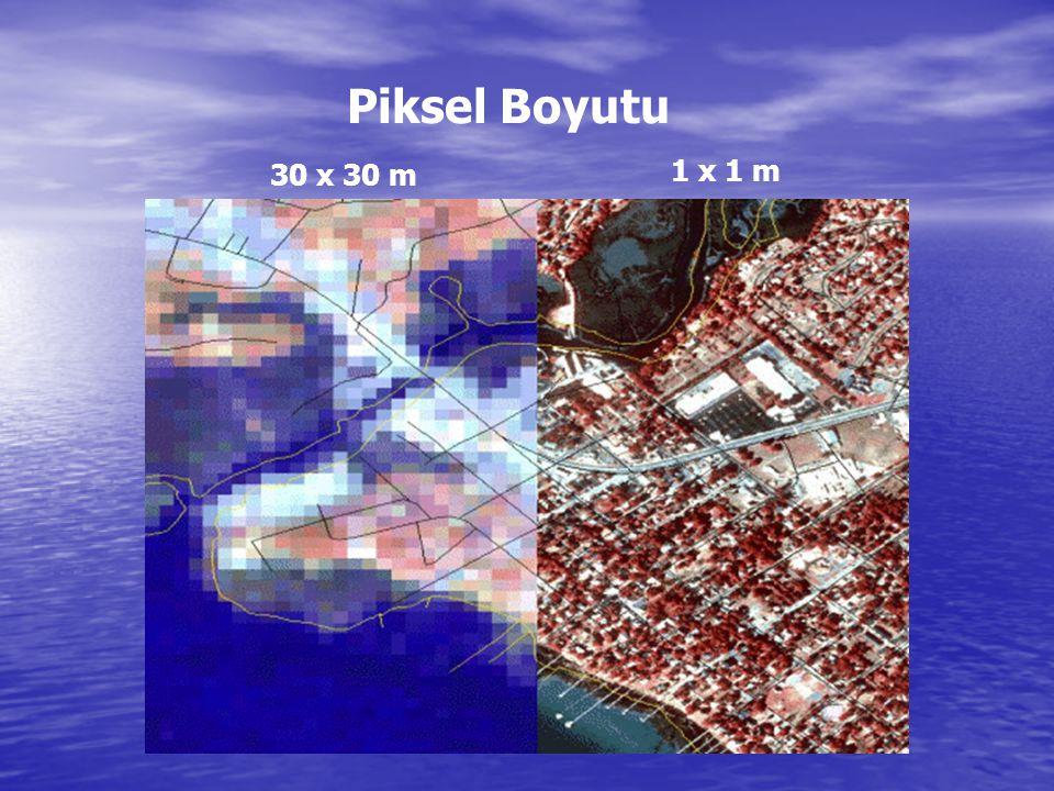 Toprak etüd ve haritalama çalışmaları 2 önemli aşamadan ibarettir.
