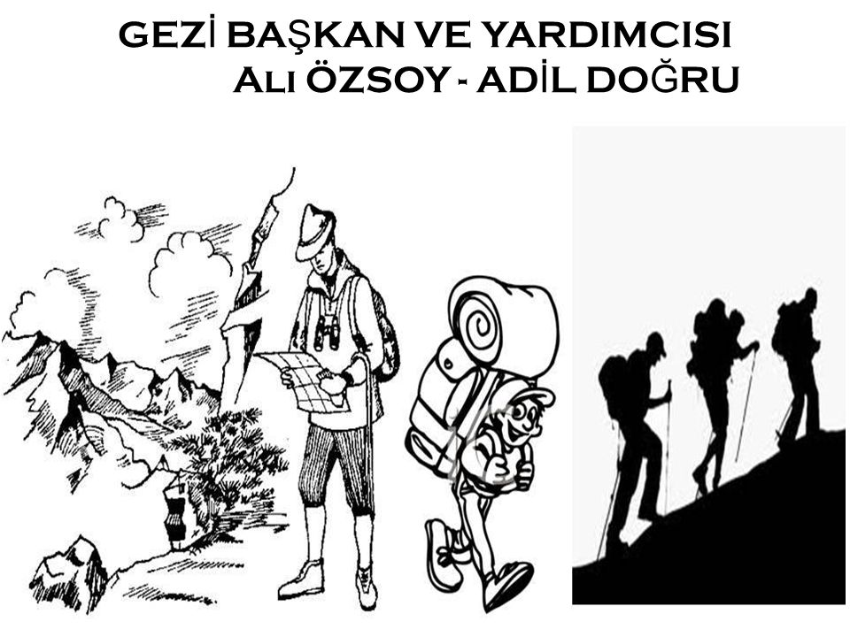 12/10/12 GEZ İ BA Ş KAN VE YARDIMCISI Ali ÖZSOY - AD İ L DO Ğ RU