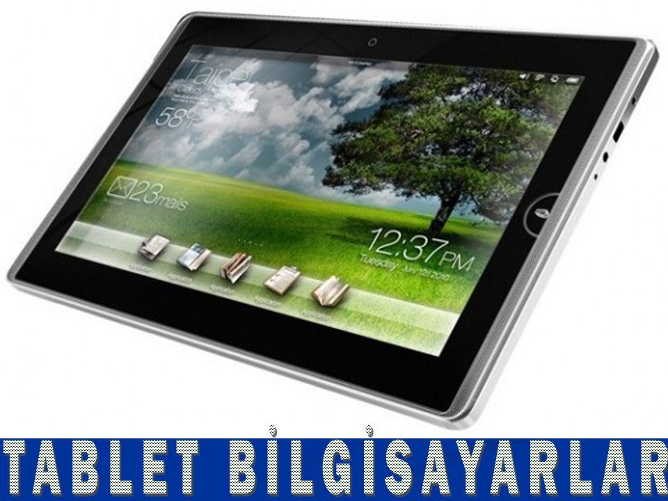 Tablet Bilgisayar (PC), ilk kez 1990 larda Pen Computing tarafından PenGo Tablet Computer adıyla tanıtıldı ve Microsoft tarafından da üne kavuşturuldu.