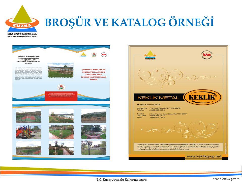 T.C. Kuzey Anadolu Kalkınma Ajansı www.kuzka.gov.tr DİPLOMAT ZARF