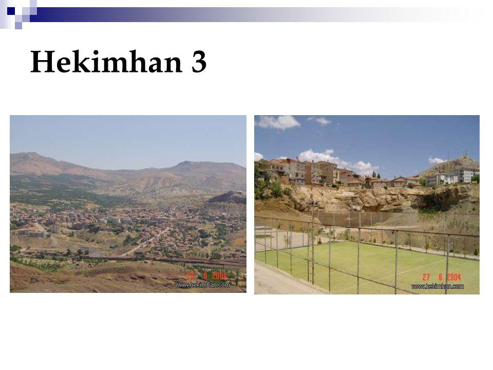 Hekimhan 3