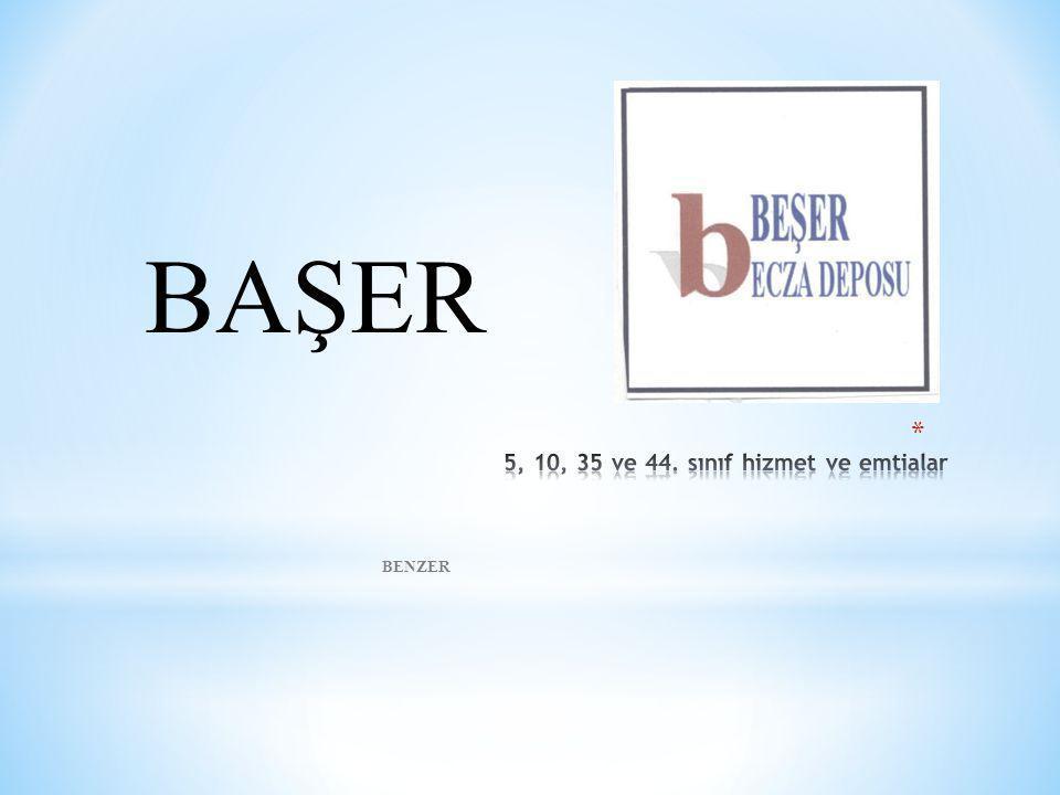 BENZER BAŞER