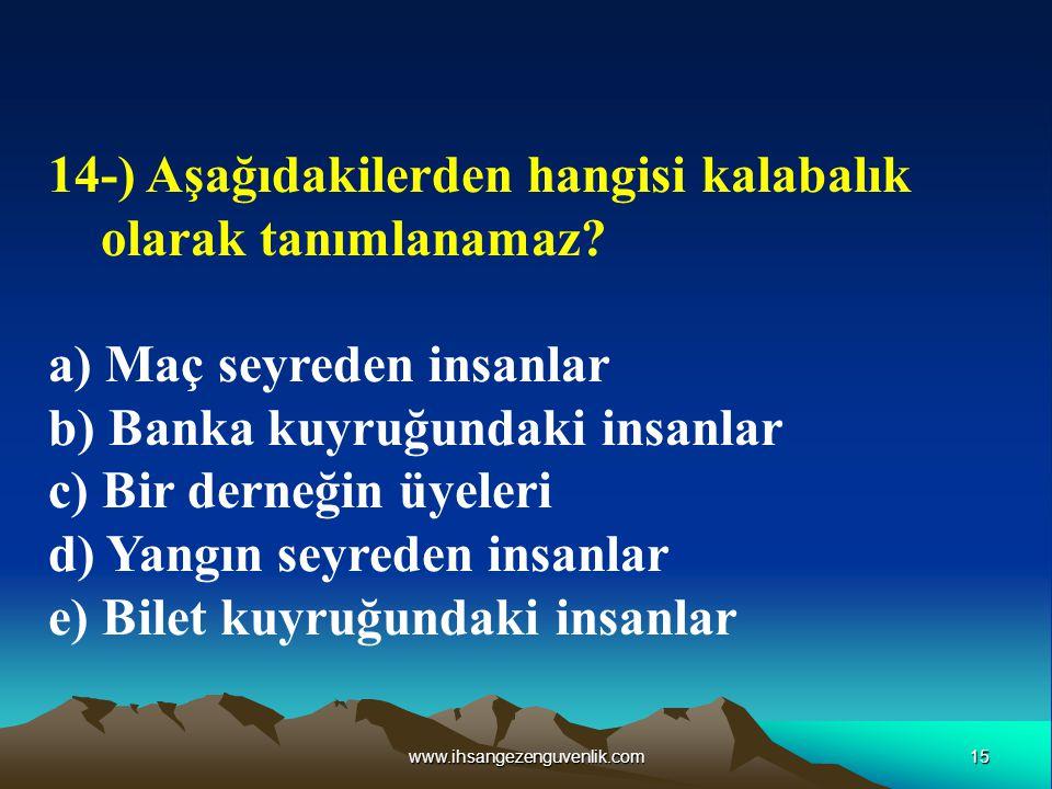 16www.ihsangezenguvenlik.com 15-) Yabancıların Türkiye'de özel güvenlik şirketi kurabilmeleri için ön şart nedir.