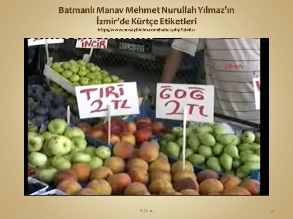 B.Oran30