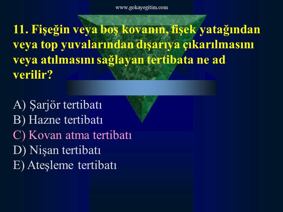 www.gokayegitim.com 12.