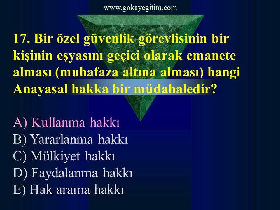 www.gokayegitim.com 18.