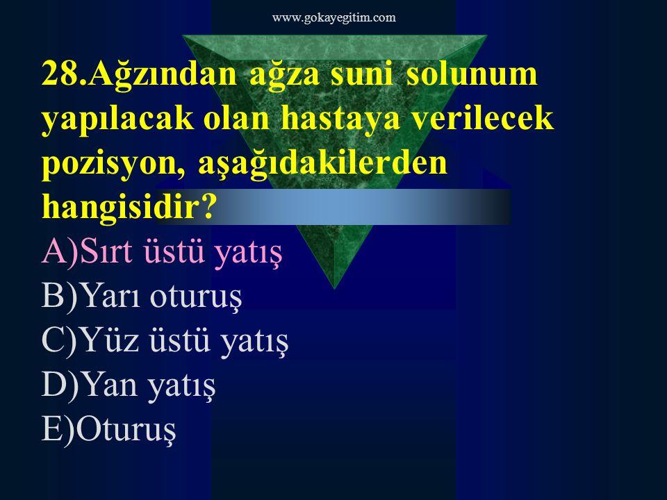 www.gokayegitim.com 29.
