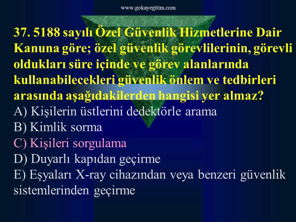 www.gokayegitim.com 38.
