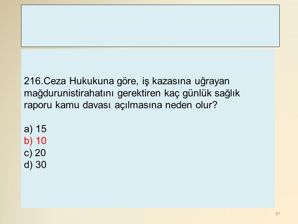 98 217.Halen yürürlükte olan Anayasa mız, Türkiye Cumhuriyeti nin …………..