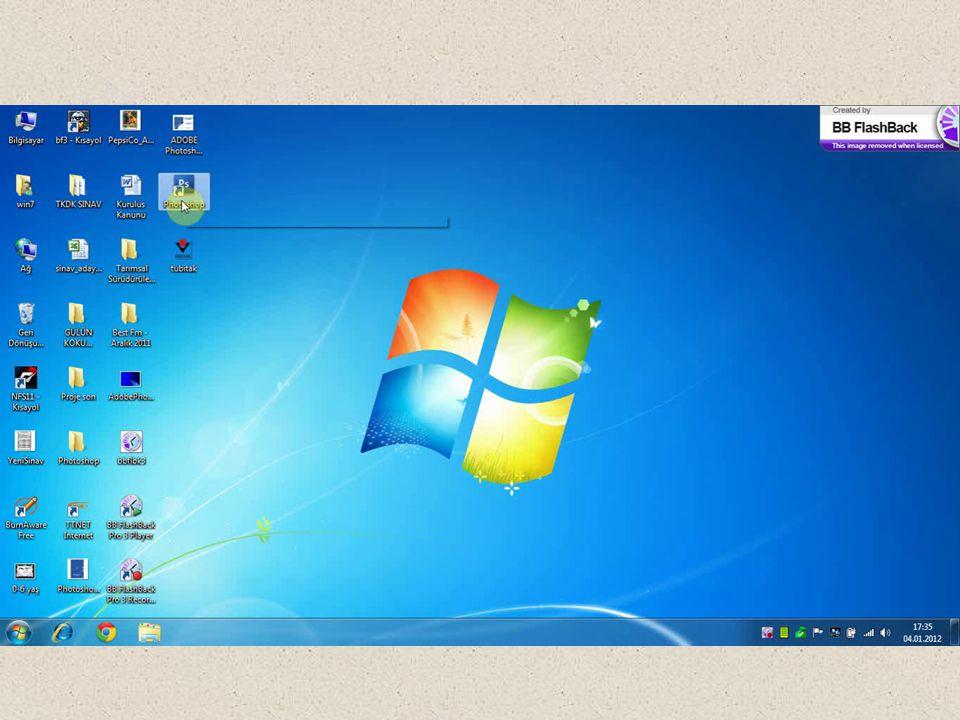 Örnek Uygulama Örnek uygulama videosu ile sizlere var olan bir logoyu ADOBE çizimine çevirmeyi ve altına yazı ekleyerek, katmanlarla çalışmayı ve renk