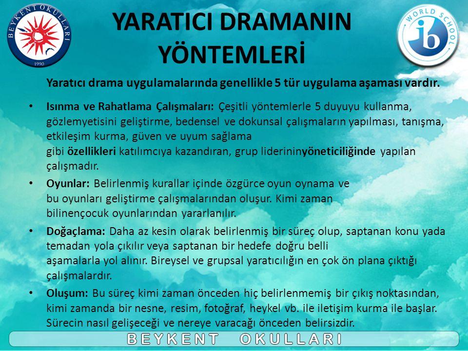 PYP NEDİR.