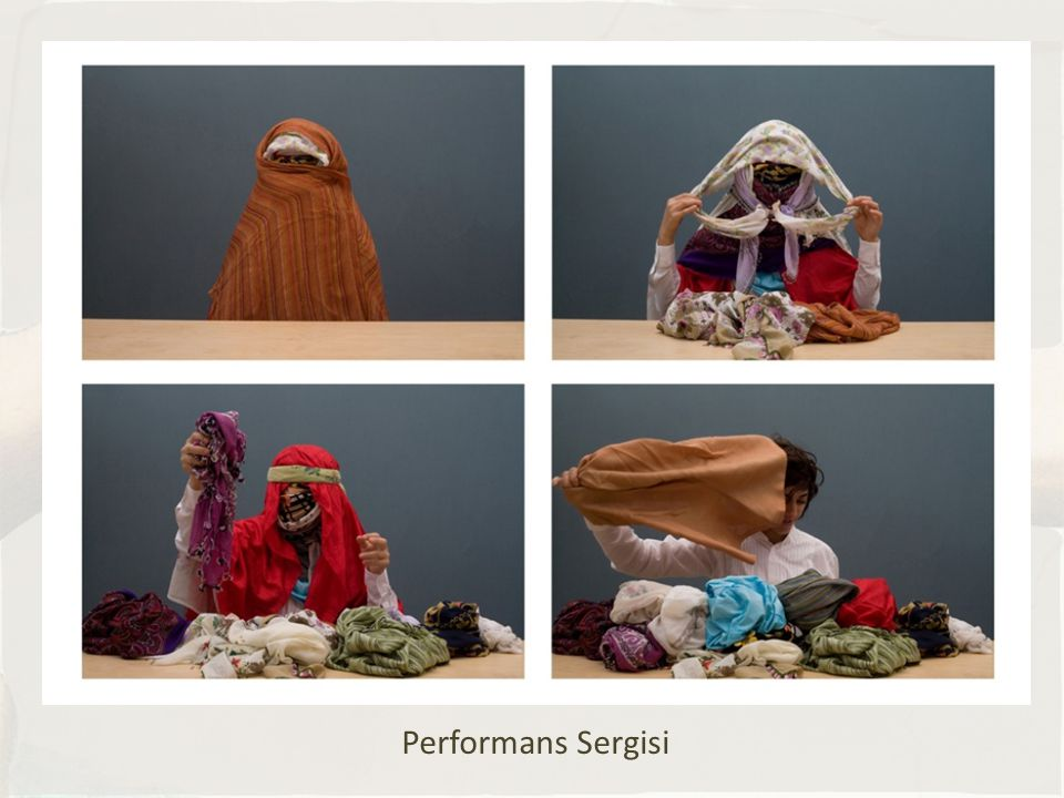 Performans Sergisi