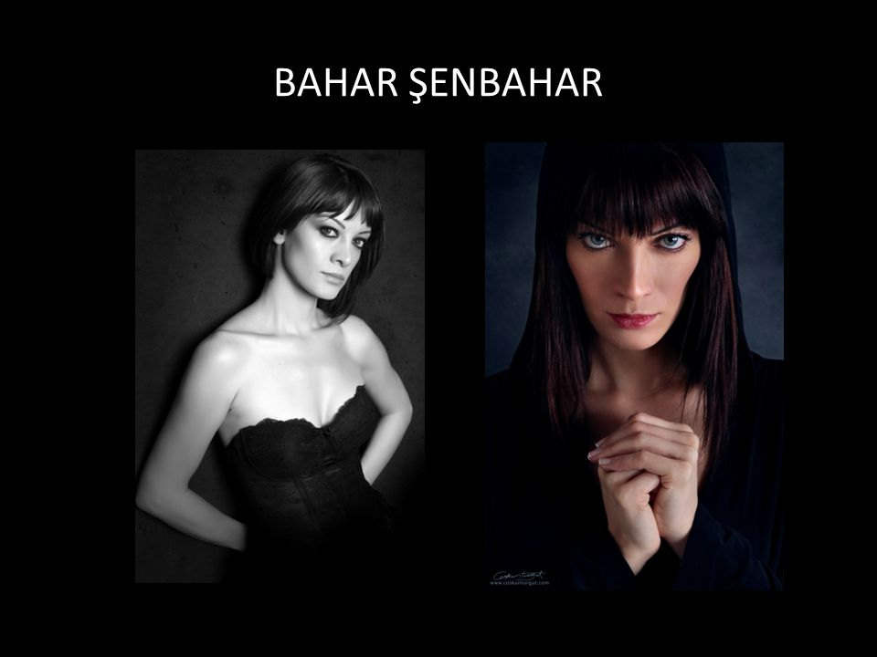 BAHAR ŞENBAHAR