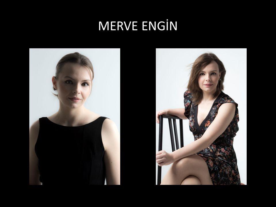 MERVE ENGİN