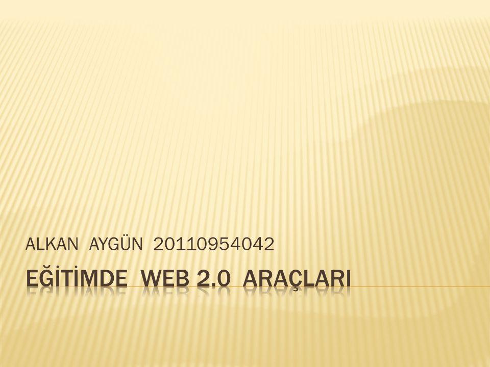 ALKAN AYGÜN 20110954042