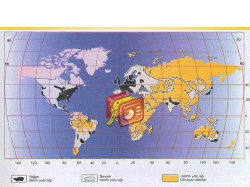 78 Dünya Demir Yolları