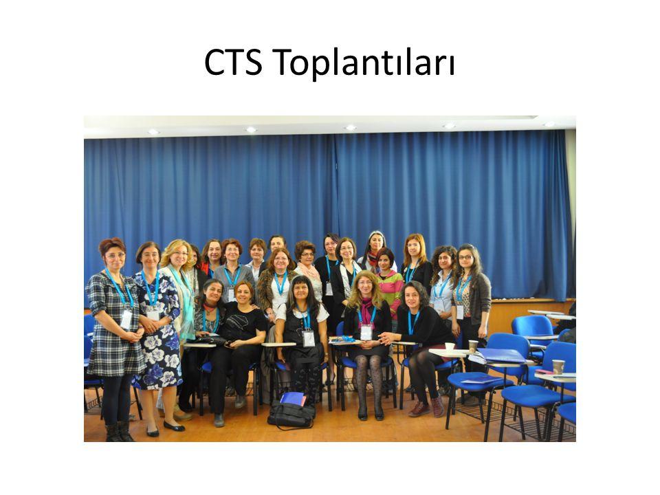 CTS Toplantıları