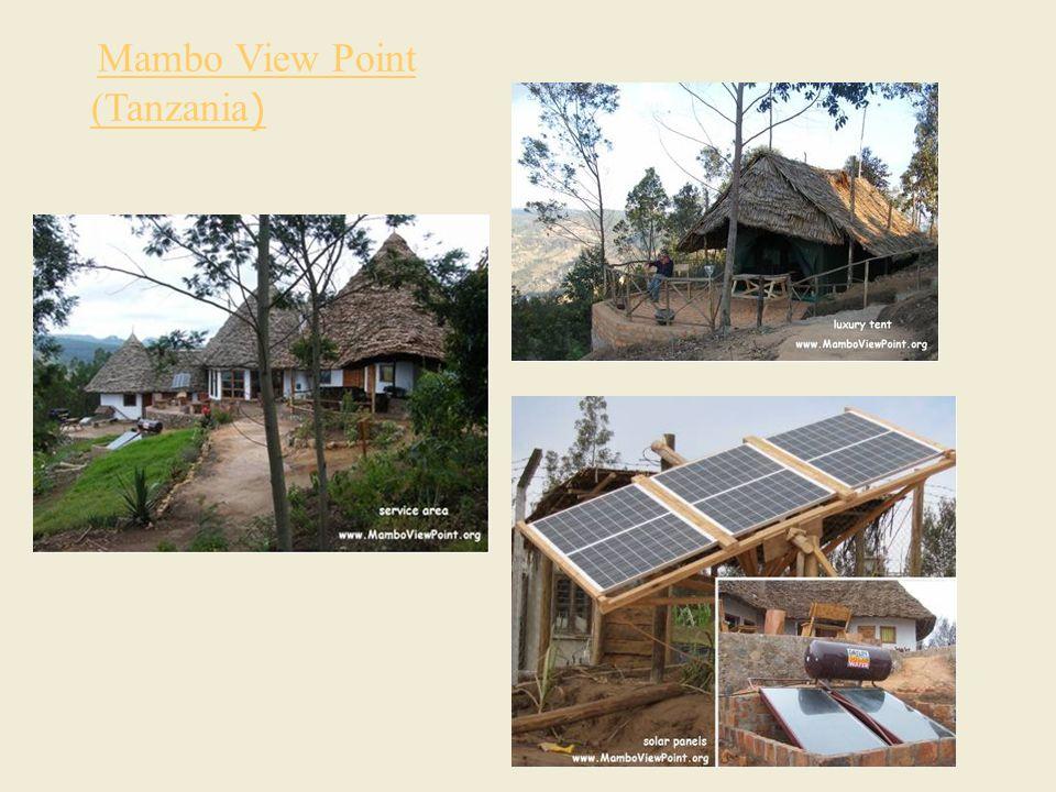 Mambo View Point (Tanzania ) Mambo View Point (Tanzania )