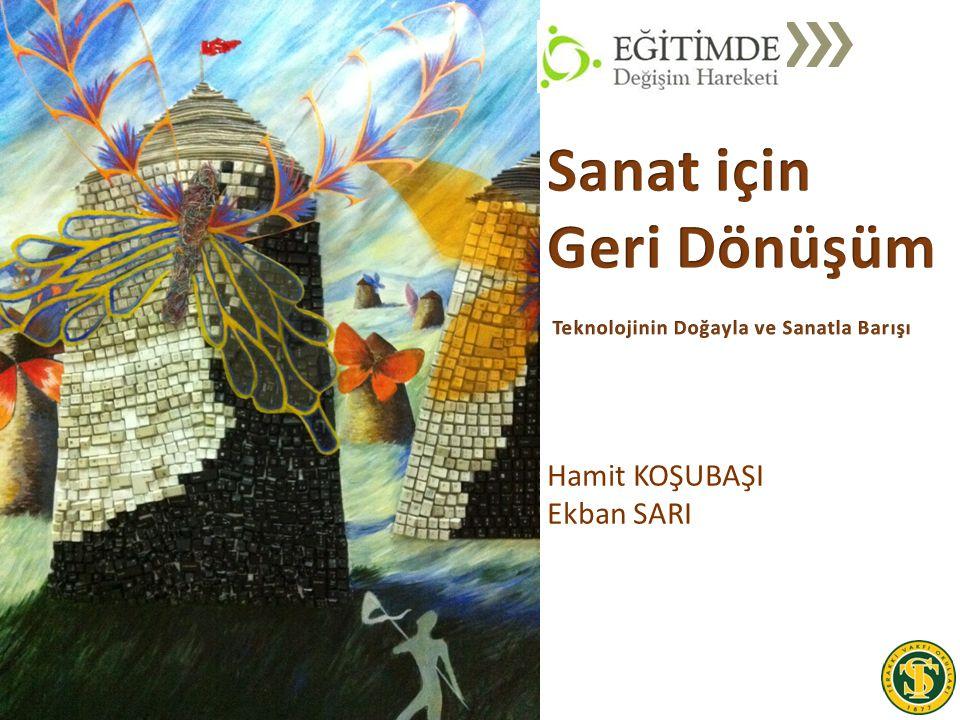 Teşekkürler İletişim hamitkosubasi@terakki.org.tr ekbansari@terakki.org.tr Terakki Vakfı Özel Şişli Terakki İlkokulu T.