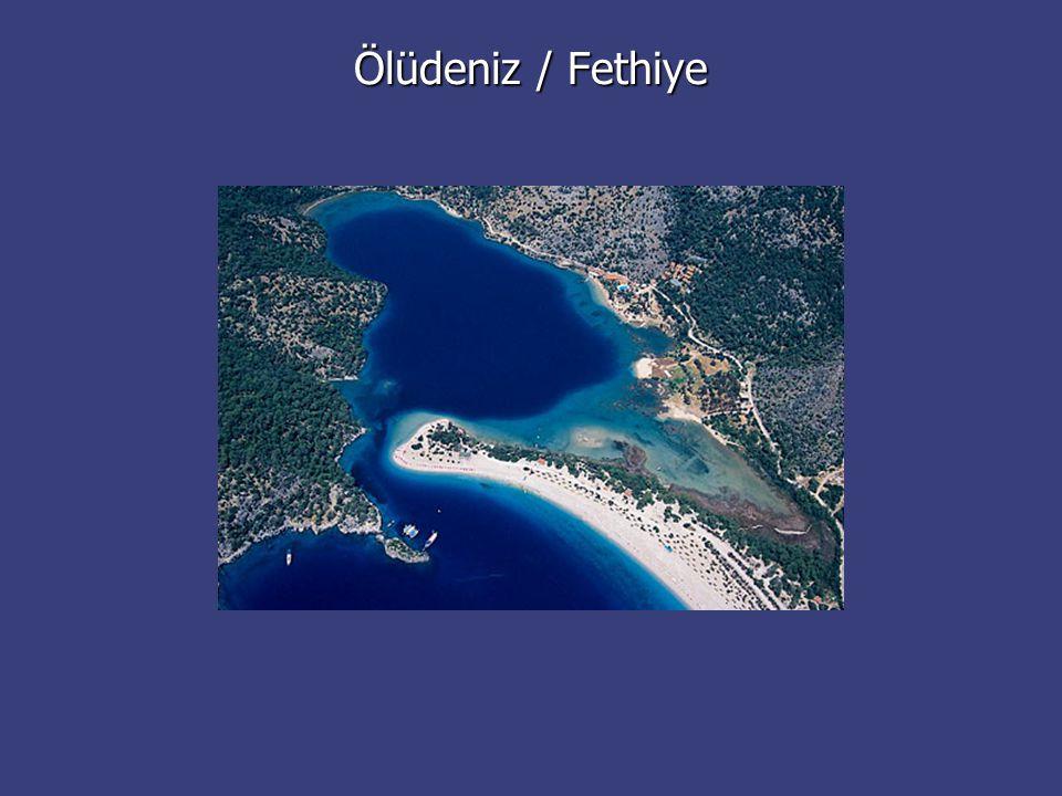 Ölüdeniz / Fethiye