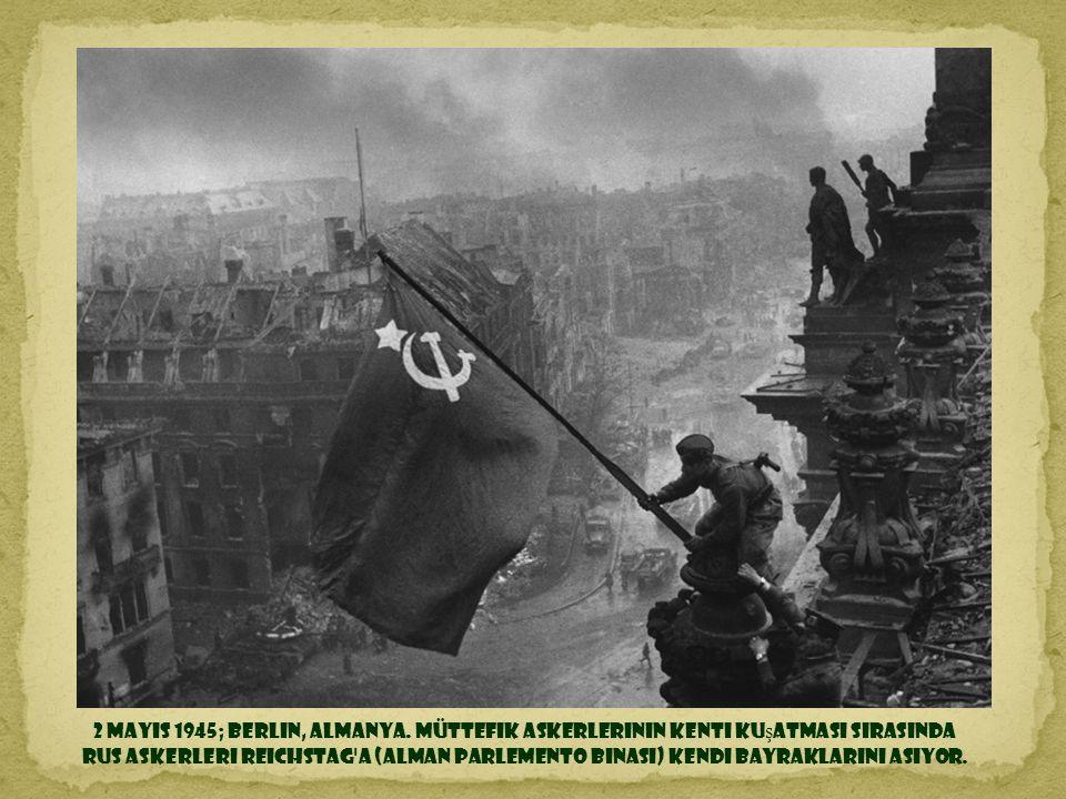 6 Haziran 1944.