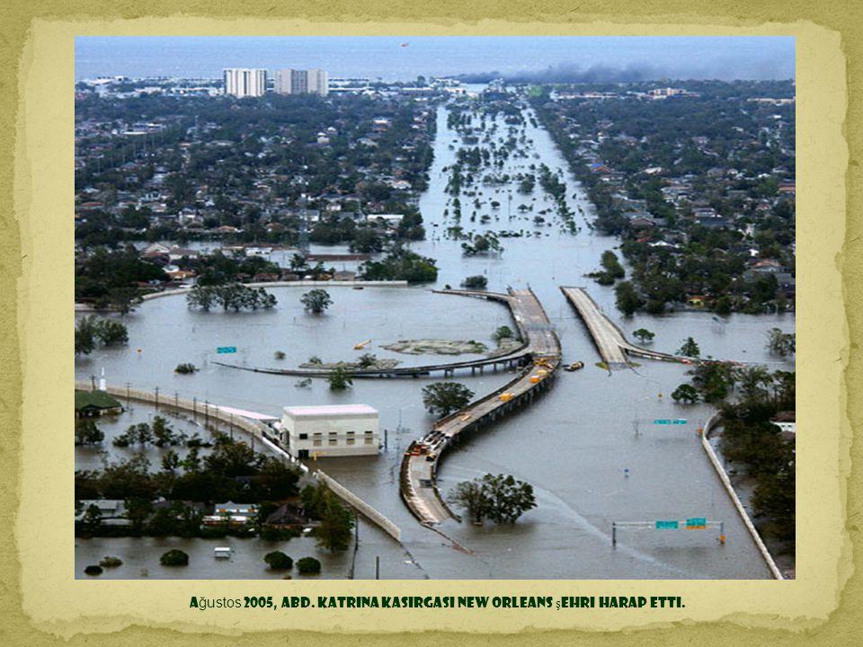11 Mart 2004, Madrit. Ş ehir tren sistemine terör saldırısı.