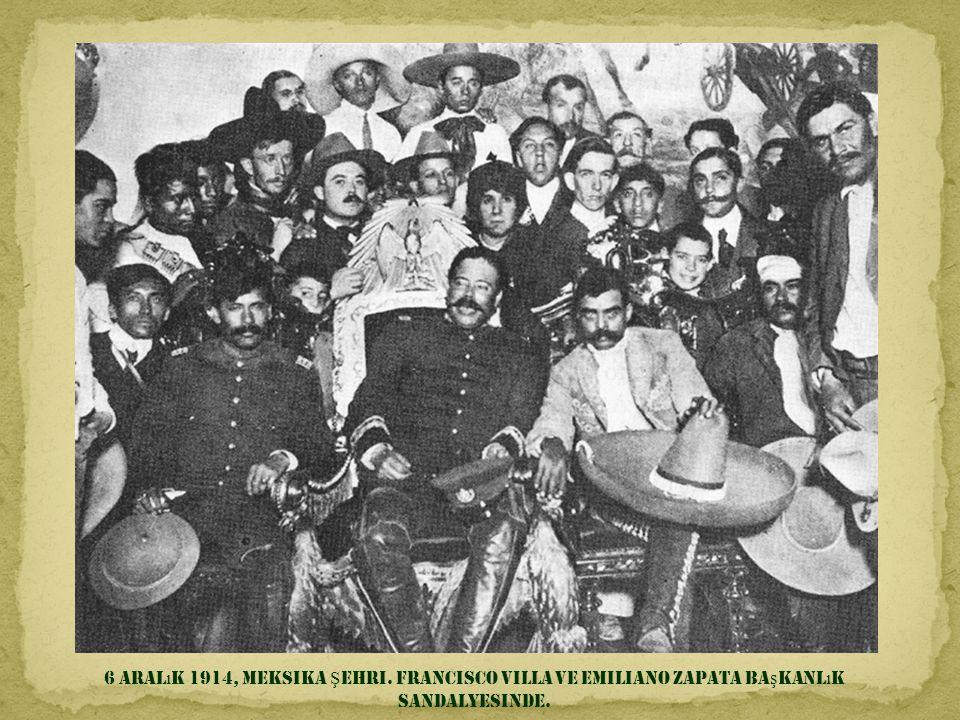 Ocak 1909; Meksika Ş ehri Güzel Sanatlar Saray ı in ş a halinde.
