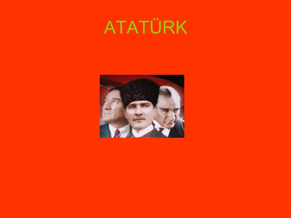 DEVAMI: Tarlayı sürüyorum. İyi ama, bu tarla senin midir? Değildir. Kimindir? Atatürk ündür! Köylü bu cevabı vermekle suçu kabul etmiş oluyordu.