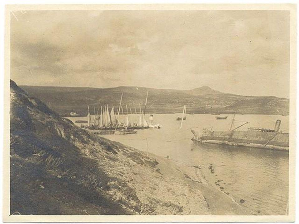 18 Mart 1915 Çanakkale