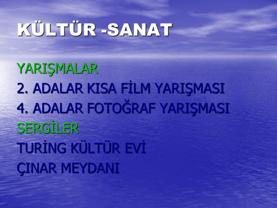 YARIŞMALAR 2. ADALAR KISA FİLM YARIŞMASI 4.