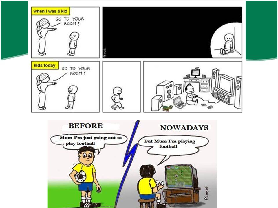 • Internet (arama, paylaşım, aktarım) Hayatımızdan Sınıflara Teknoloji